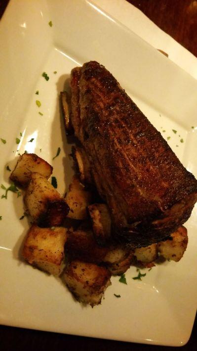 grana meat bone in filet