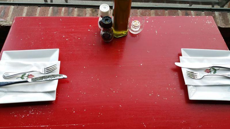 grana table one